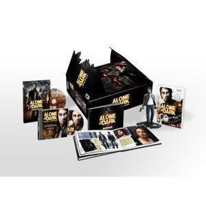 Alone in the Dark V - Near Death Investigation - Limited Edition (German) (Wii)