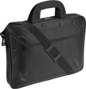 "Acer Traveller XL case 17.3"" carrying case (LC.BAG0A.006)"
