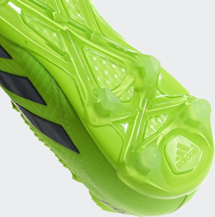 e7234605f adidas Nemeziz Messi 18.1 FG solar green/core black (Junior) (DB2361) |  Skinflint Price Comparison UK