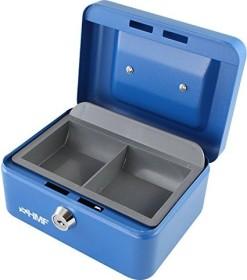 HMF 10215 Geldkassette blau (10215-05)