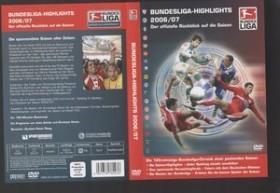 Fußball: Bundesliga Saison Highlights 2006/2007 (DVD)