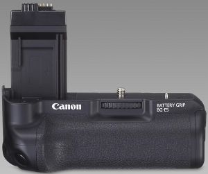 Canon BG-E5 battery grip (3052B001)
