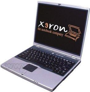 "Xeron Sonic Mobile Pro, P4m 2000, 14.1"" TFT"
