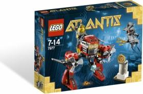LEGO Atlantis - Unterwasserläufer (7977)