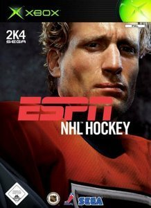 ESPN NHL 2K4 Hockey (German) (Xbox)