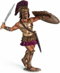 Schleich New Heroes - The Fearless Roman (70064)