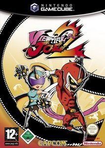 Viewtiful Joe 2 (niemiecki) (GC)
