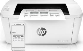 HP LaserJet Pro M15w, Laser, einfarbig (W2G51A)