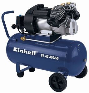 Einhell BT-AC 400/50 Kit (4010250)