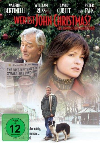 Wer ist John Christmas? -- via Amazon Partnerprogramm