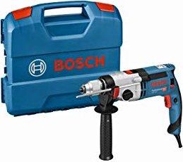Bosch Professional GSB 24-2 Elektro-Schlagbohrmaschine inkl. Koffer (060119C801)