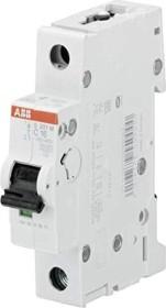 ABB Sicherungsautomat S200M, 1P, D, 16A (S201M-D16)