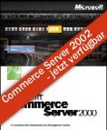 Microsoft: Commerce Server 2000 (deutsch) (PC) (532-00389)