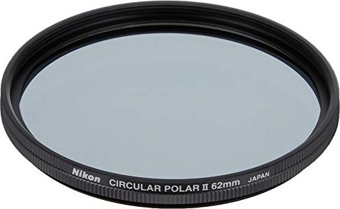 Nikon Filter Pol Circular 62mm (FTA11501) -- via Amazon Partnerprogramm