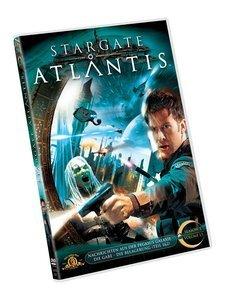 Stargate Atlantis 1.5