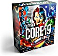 Intel Core i9-10900K Avengers Edition, 10C/20T, 3.70-5.30GHz, boxed ohne Kühler (BX8070110900KA)