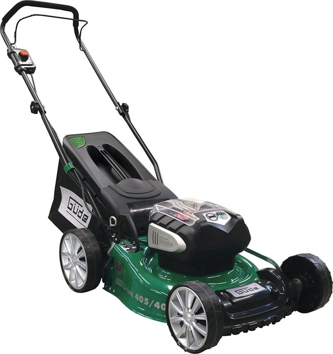 Güde 405/40-3.0 S cordless lawn mower incl. rechargeable battery 3.0Ah (95865)