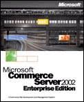 Microsoft: Commerce Server 2002 (niemiecki) (PC) (532-00921)