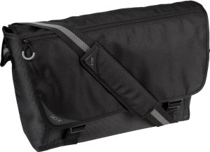 "Acer Traveller City Messenger 18.4"" carrying case (LC.BAG0A.008)"