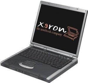 """Xeron Sonic Power Pro, Celeron 1700, 15.1"""" TFT"""