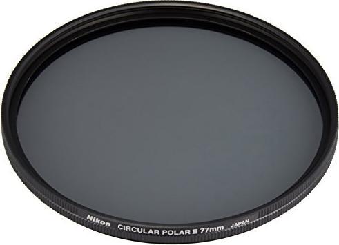 Nikon Filter Pol Circular 77mm (FTA61001) -- via Amazon Partnerprogramm