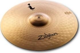 """Zildjian I Family Ride 20"""" (ILH20R)"""