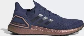 adidas Ultra Boost 20 tech indigo/legend ink/signal coral (Herren) (FV4394)