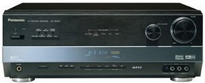 Panasonic SA-HE200 black
