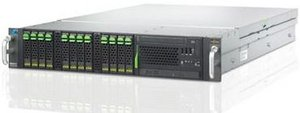 Fujitsu Primergy RX300 S6, Xeon DP E5620 4x 2.40GHz, 4GB RAM (VFY:R3006SF030DE)
