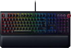 Razer BlackWidow Elite, Razer ORANGE, USB, DE (RZ03-02622500-R3G1)