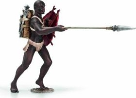 Schleich New Heroes - The Proud African (70067)