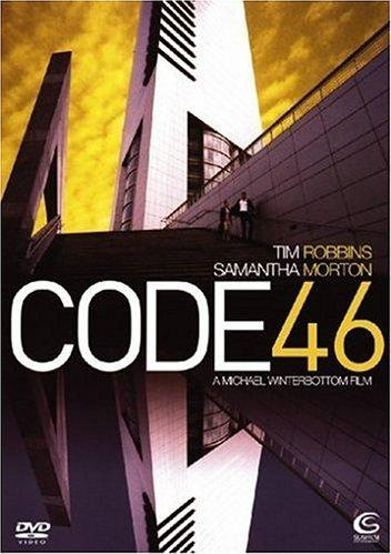 Code 46 -- via Amazon Partnerprogramm