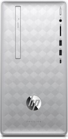 HP Pavilion 590-p0533ng natural Silver (4KJ07EA#ABD)