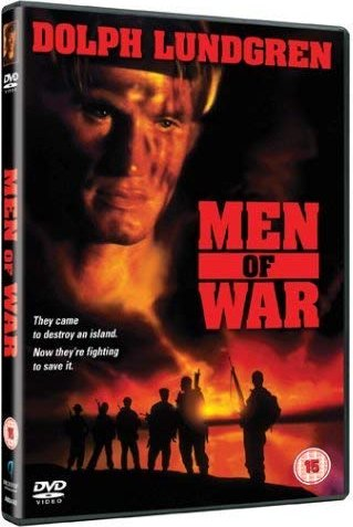 Men of War (UK) -- via Amazon Partnerprogramm