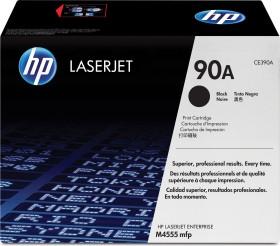 HP Toner 90A black (CE390A)