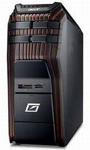 Acer Predator G5910, Core i7-2600K, 12GB RAM, 1TB HDD, GeForce GTX 580 (PT.SFJE2.254)