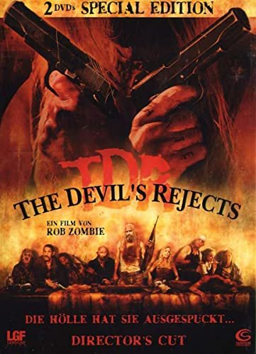 The Devil's Rejects (Special Editions) -- via Amazon Partnerprogramm