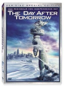The Day After Tomorrow (Special Editions)