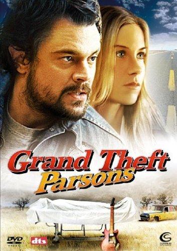Grand Theft Parsons -- via Amazon Partnerprogramm