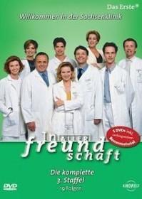 In aller Freundschaft Staffel 3 (DVD)