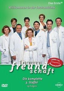 In aller Freundschaft Staffel 3