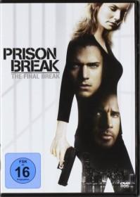 Prison Break - The Final Break (DVD)