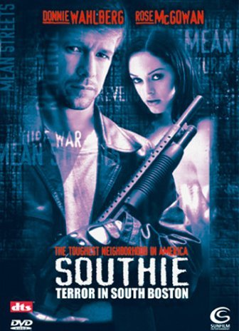 Southie -- via Amazon Partnerprogramm