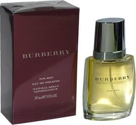 Burberry Classic for Men Eau De Toilette, 30ml