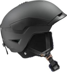 Salomon Quest Helm schwarz (Damen) (390365)