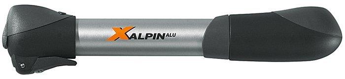 SKS X-Alpin Alu Minipumpe