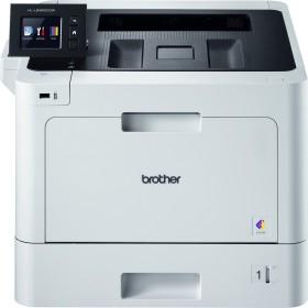 Brother HL-L8360CDW, Laser, mehrfarbig (HLL8360CDWG1)