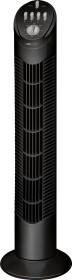 Clatronic T-VL 3546 Turmventilator schwarz (263928)