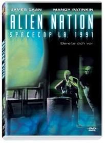 Alien Nation - Spacecop L.A. 1991