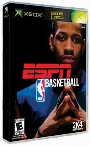 ESPN NBA Basketball (deutsch) (Xbox)